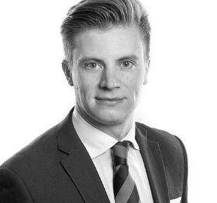 Adam Jarrett - Financial Adviser